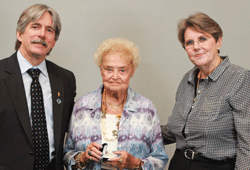 Bette C. Horstman, PT Makes Bequest to the Foundation